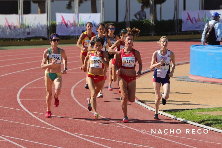 Luz Maria Dominguez Foto Nacho Rego