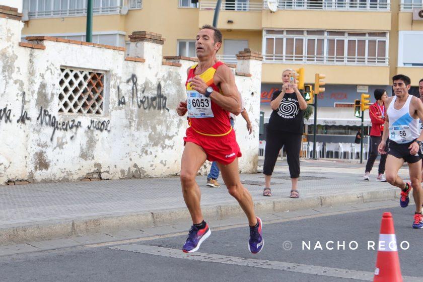 Marquez Foto Nacho Rego