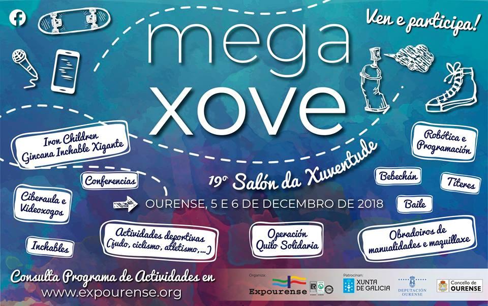 Megaxove 2018