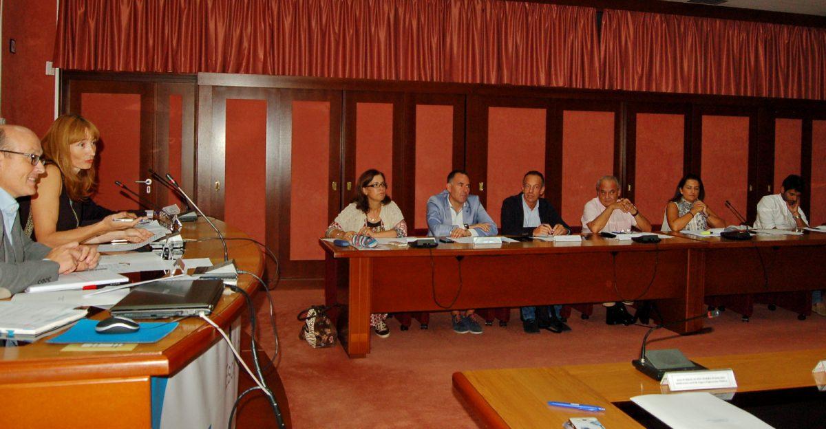 posta en marcha comision galega control violencia