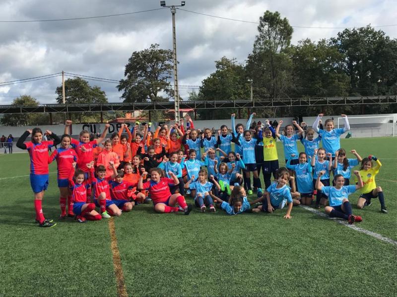 futbol femenino promesas