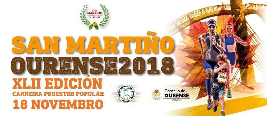 San Martiño 2018