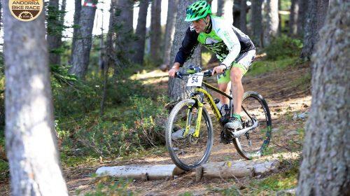 Andorra jose ribo - Ruben Novoa (Foto: Gran Fondo World Tour/photoset.es)