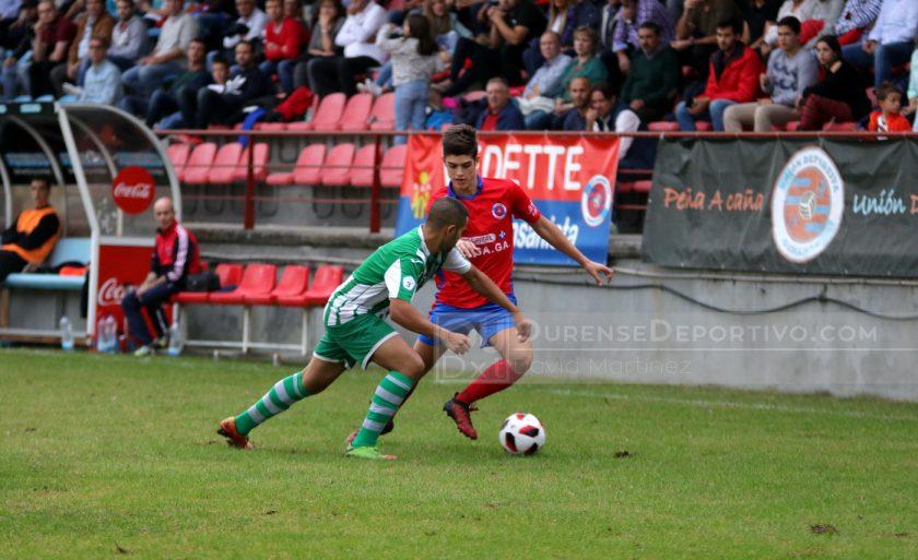 Futbol Provincial Ourense UDO