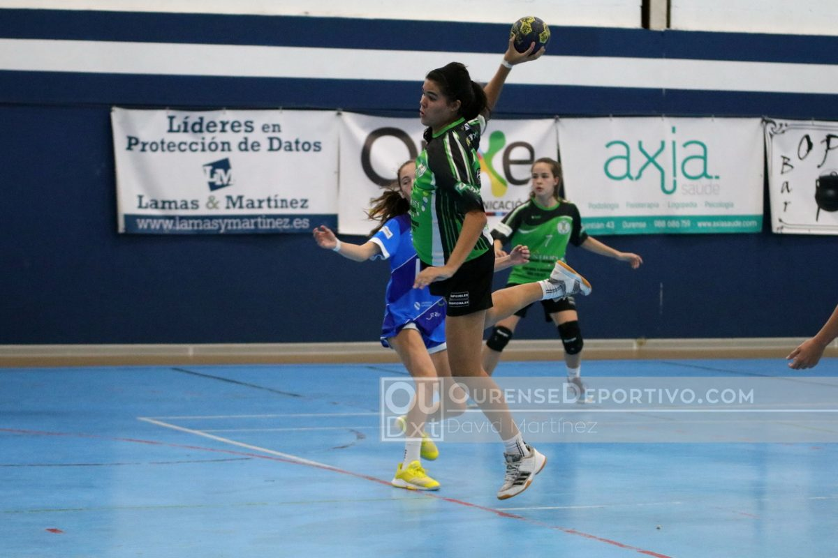 Nova Xestion Pabellon Juvenil David