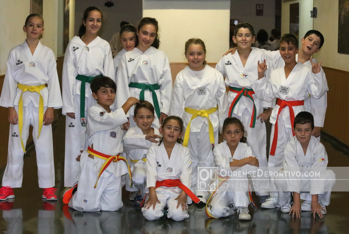 Taekwondo Foto David Martinez