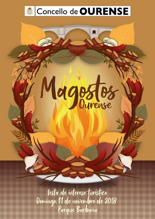 Festa Magostos Ourense 2018 2