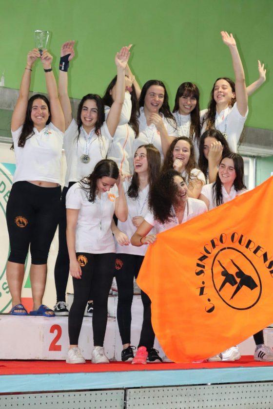 Sincro Ourense Junior