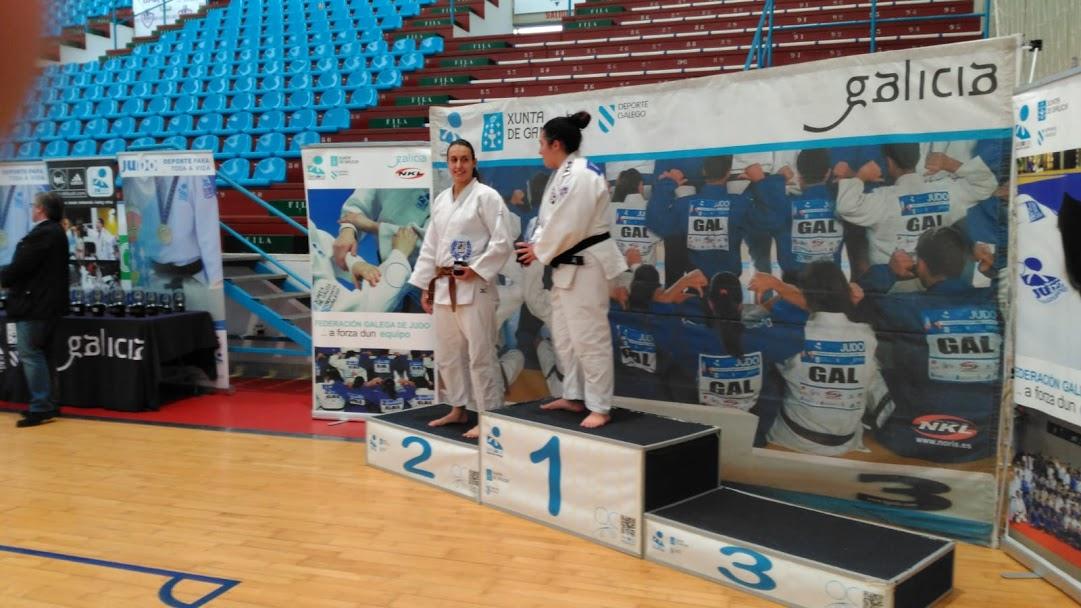 tamara judo marbel