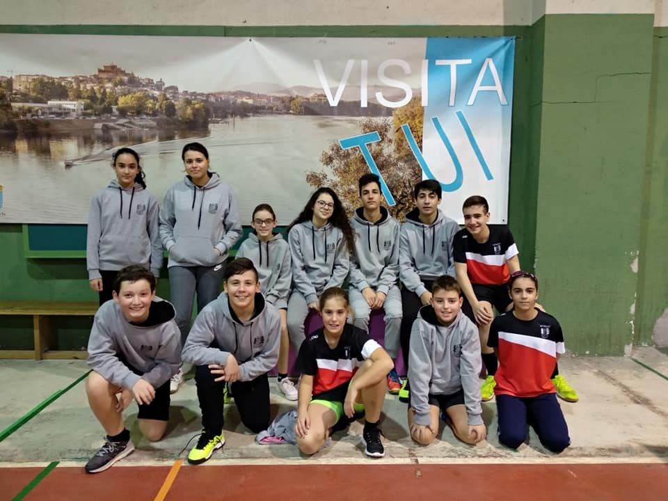 Club Bádminton Athlos Ourense
