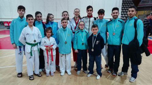 Centro Deportivo Couto Taekwondo