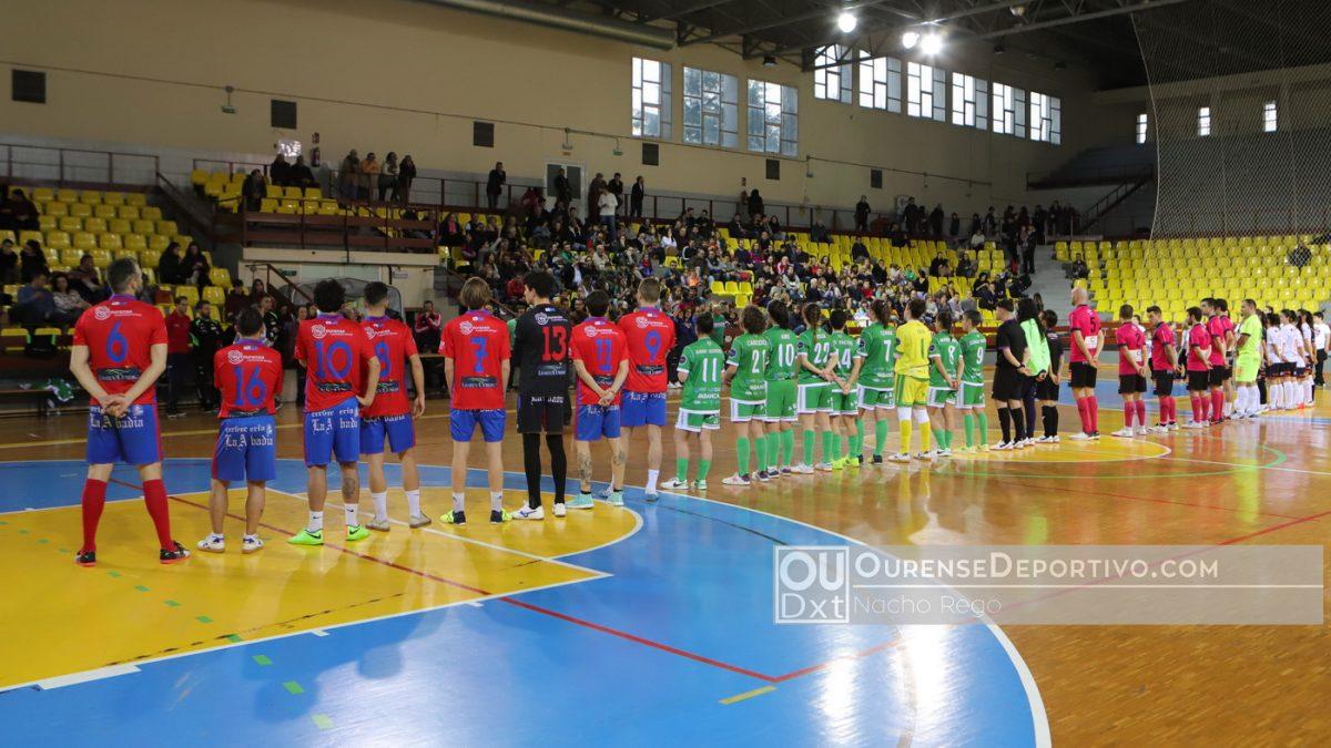 Futbol Solidario Foto Nacho Rego 2