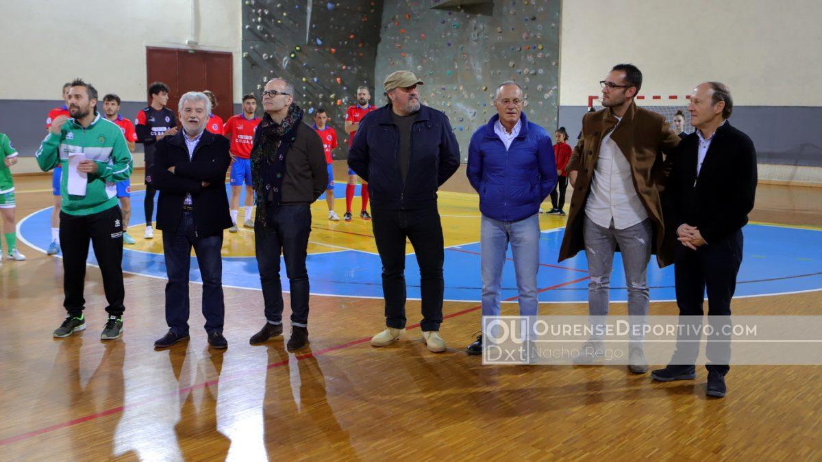 Futbol Solidario Foto Nacho Rego 3