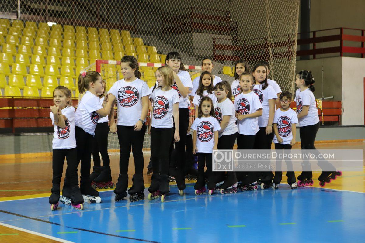 Futbol Solidario Roller Foto Nacho Rego