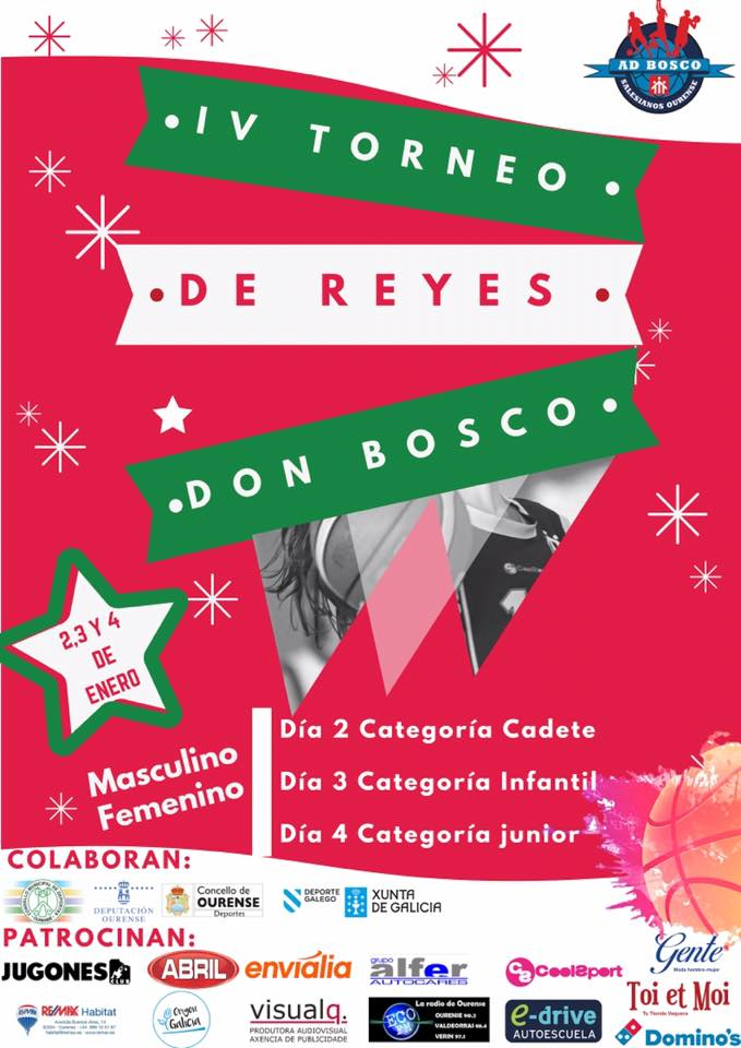 Torneo de reyes don bosco 2019