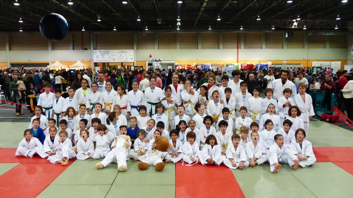 judo megaxove 2016