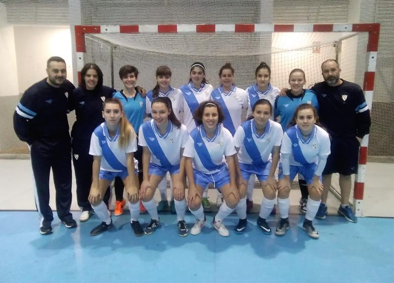 Foto Futbol Sala Sub17