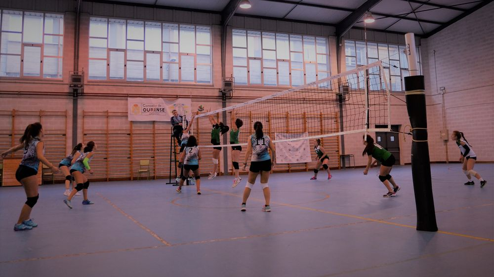 voley san martino