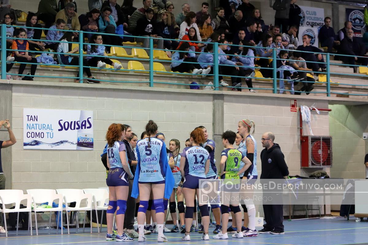 Aceites Abril Voleibol 2 Foto Nacho Rego