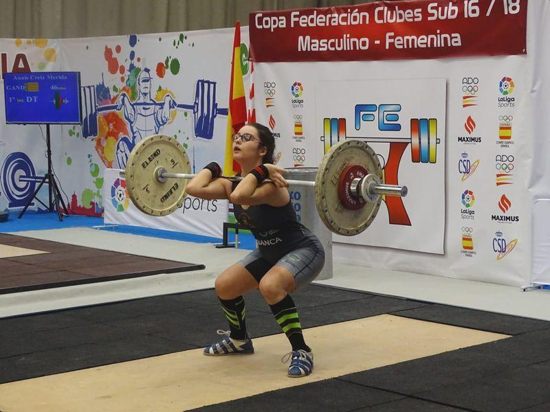 Carla Cid Acevedo