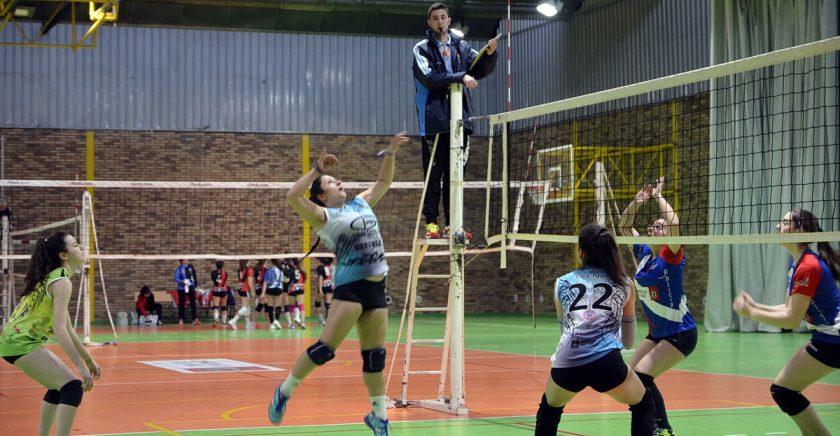 Dompa Voleibol