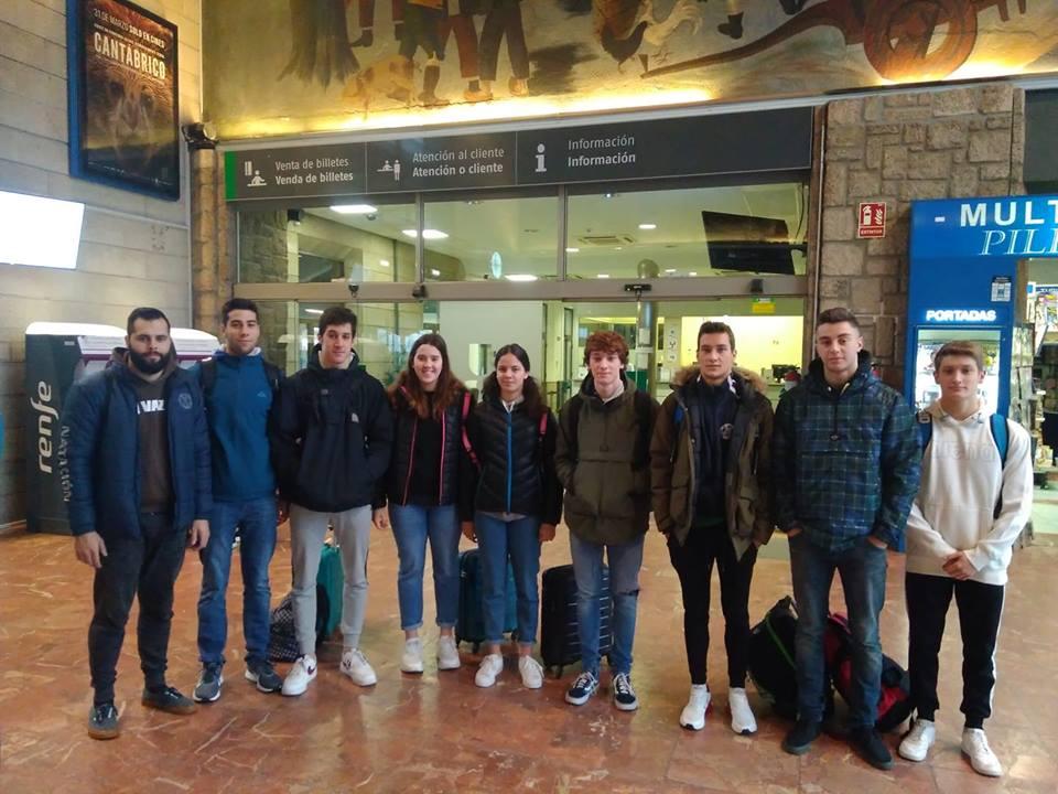 Club Natacion Pabellon Ourense
