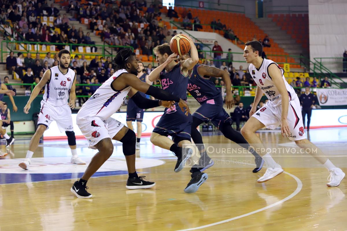 Vidal COB Valladolid Foto Nacho Rego