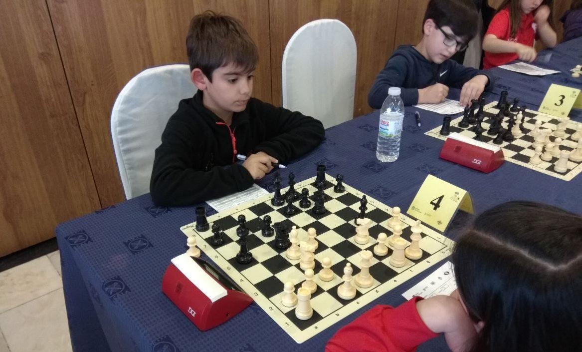 Antón Lorenzo Subcampeón Galego 2019