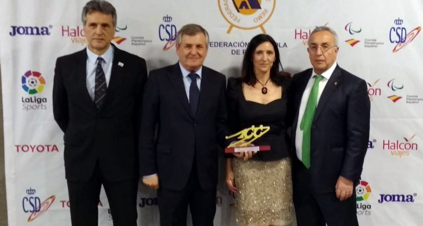 INORDE Premio Gala Remo 2018