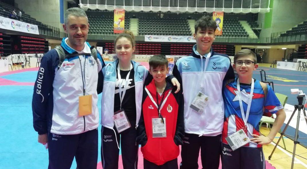 Open de España 2019 - Couto Taekwondo
