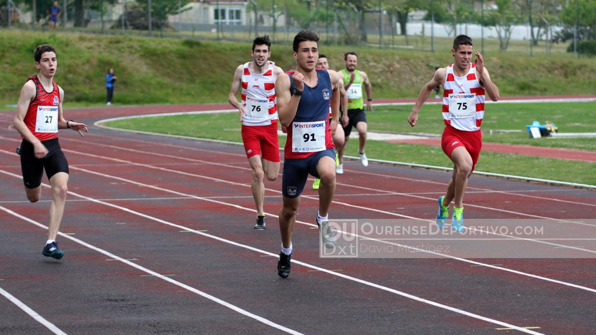 Copa Diputacion Atletismo Foto David Martinez