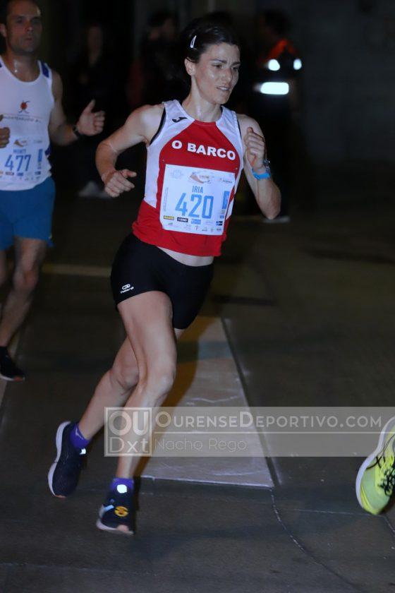 Iria Fernandez Foto Nacho Rego