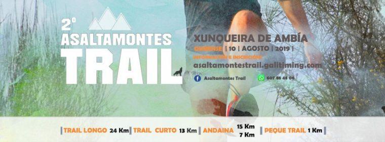 Asaltamontes Trail