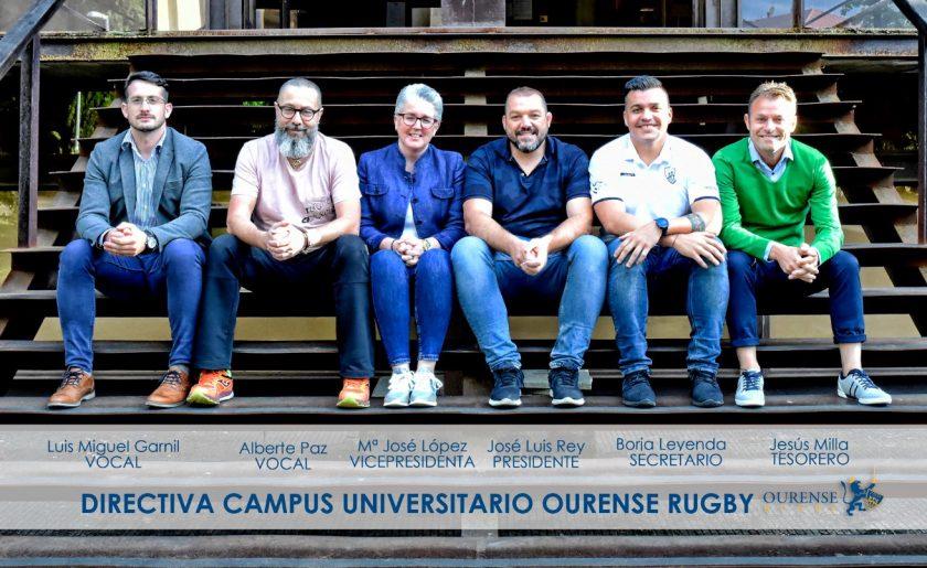 Directiva Campus Rugby 2019