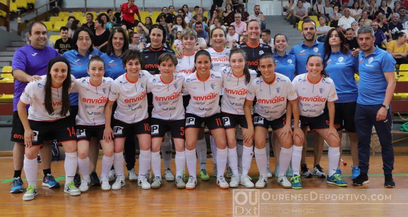 Envialia equipo Foto Nacho Rego