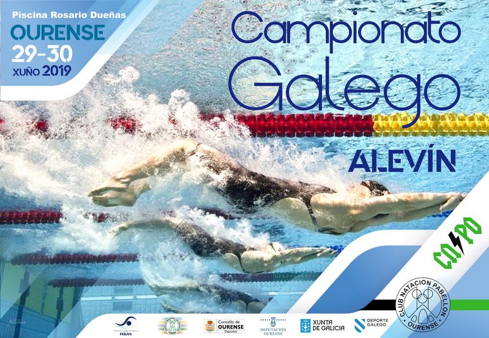 Gallego Alevin Natacion 209