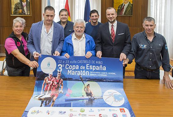 Copa de España de maraton