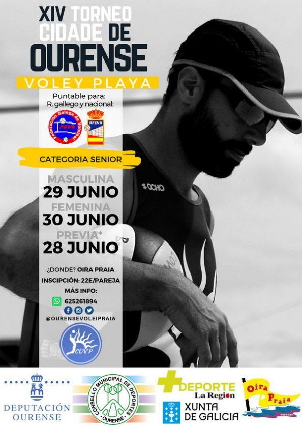 XIV Torneo Cidade de Ourense