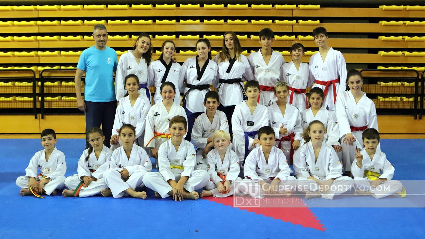 couto taekwondo foto Nacho Rego