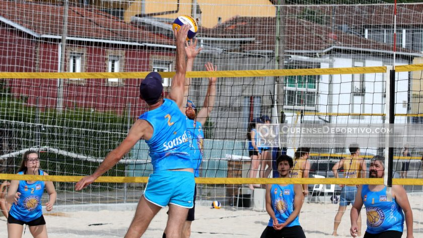 voley playa popular foto david martinez