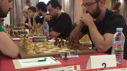 Iván Salgado vencedor del Open Internacional de León 2019