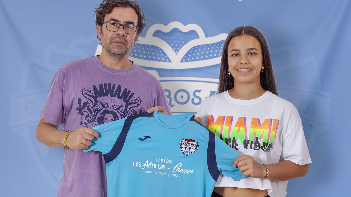 Noa Rodriguez Rosalia