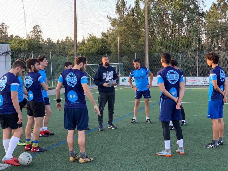 galicia futbol gaelico homes