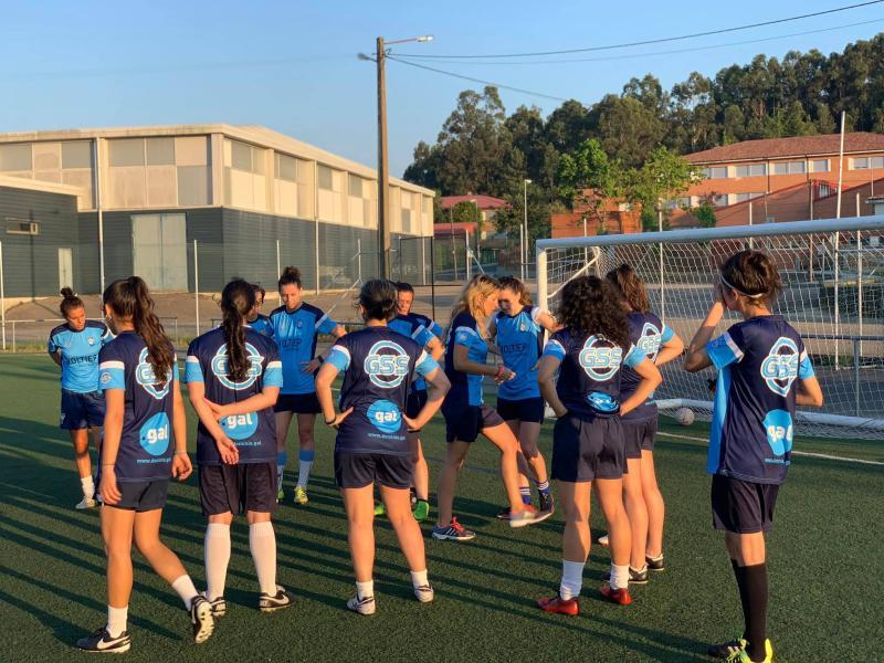 galicia futbol gaelico mulleres