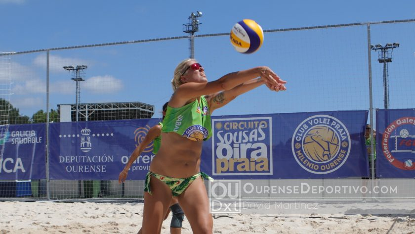 voley playa david
