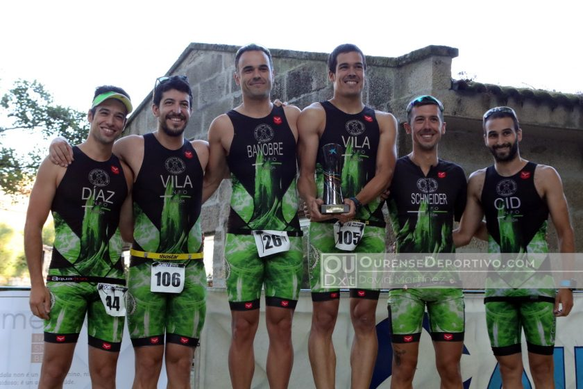 triatlon allariz 2019 foto David Martinez