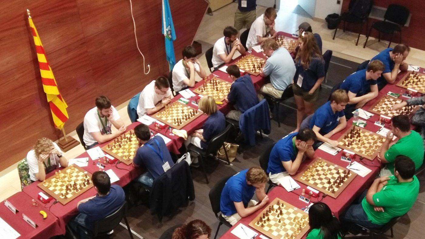 xadrez ourense