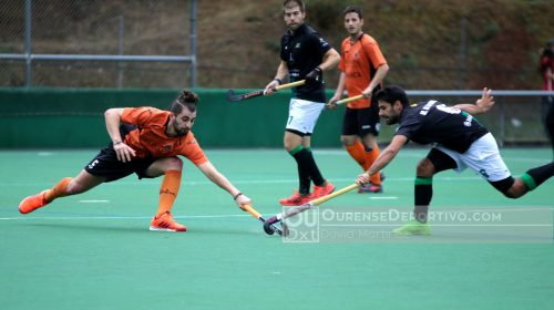 Hockey Barrocas Foto David Martinez