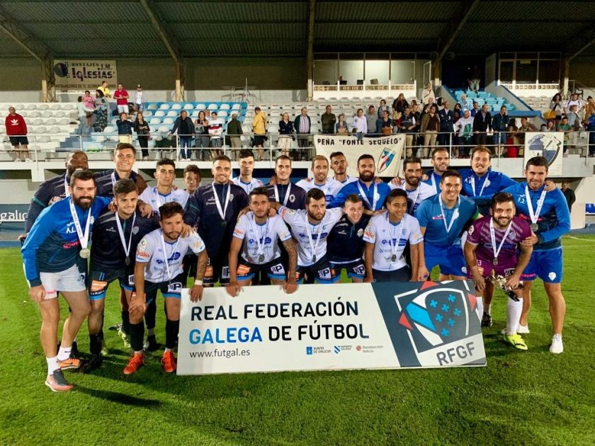 Ourense CF Copa - Futgal.es