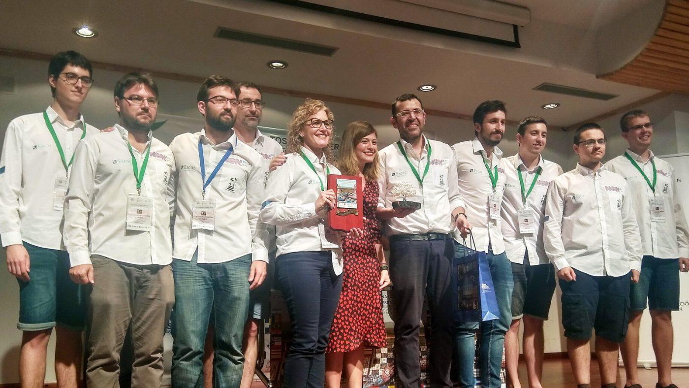 Xadrez Ourense 2019